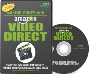 [TAKE OR LEAVE IT?] PLRdemy.com - Amazon Video Direct Course with PLR Review : 2,726 Satisfied Students On Udemy.Com Enrolled, Paid $99 Each With Total Sales Of $269,874.00 And Now You Are Licensed To Sell It As Your Own!