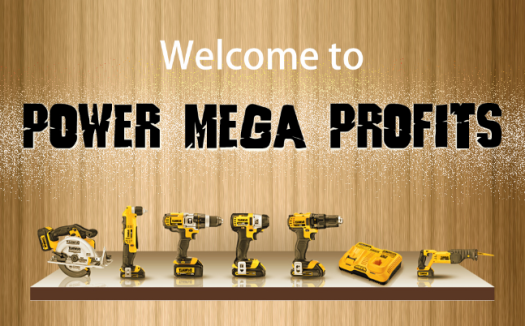 Power Mega Profits By Gaz Cooper Review – IS IT SCAM OR LEGIT? : An Amazon PLr Pack In The Power Tool Home Improvement Niche That Includes Everything You Need To Kill In This Very Profitable Niche