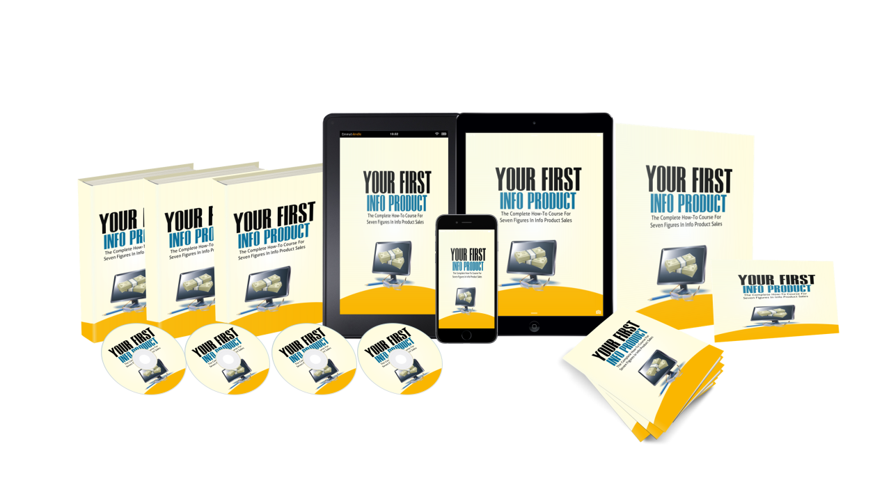 [SHOULD YOU TAKE OR LEAVE IT?] Eric Holmlund, Paul Counts, And Jeff Wellman's Proven Profit Package Review : A Private Label Rights Opportunity For You To Cash In On Whether You Are Brand New To This Business, Or If You Are Already Making Tons Of Money Online