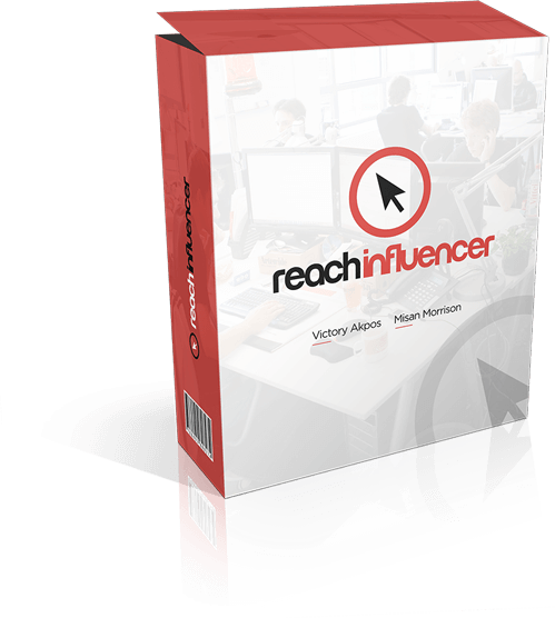 ReachInfluencer Elite By Victory Akpos And Misan Morrison Review – DON'T BUY BEFORE YOU READ! : The One Marketing Platform That Will Allow You To Ethically Manipulate Entire Markets, Go Viral At Will And Shift The Attention Of Entire Industries To Your Product Effortlessly