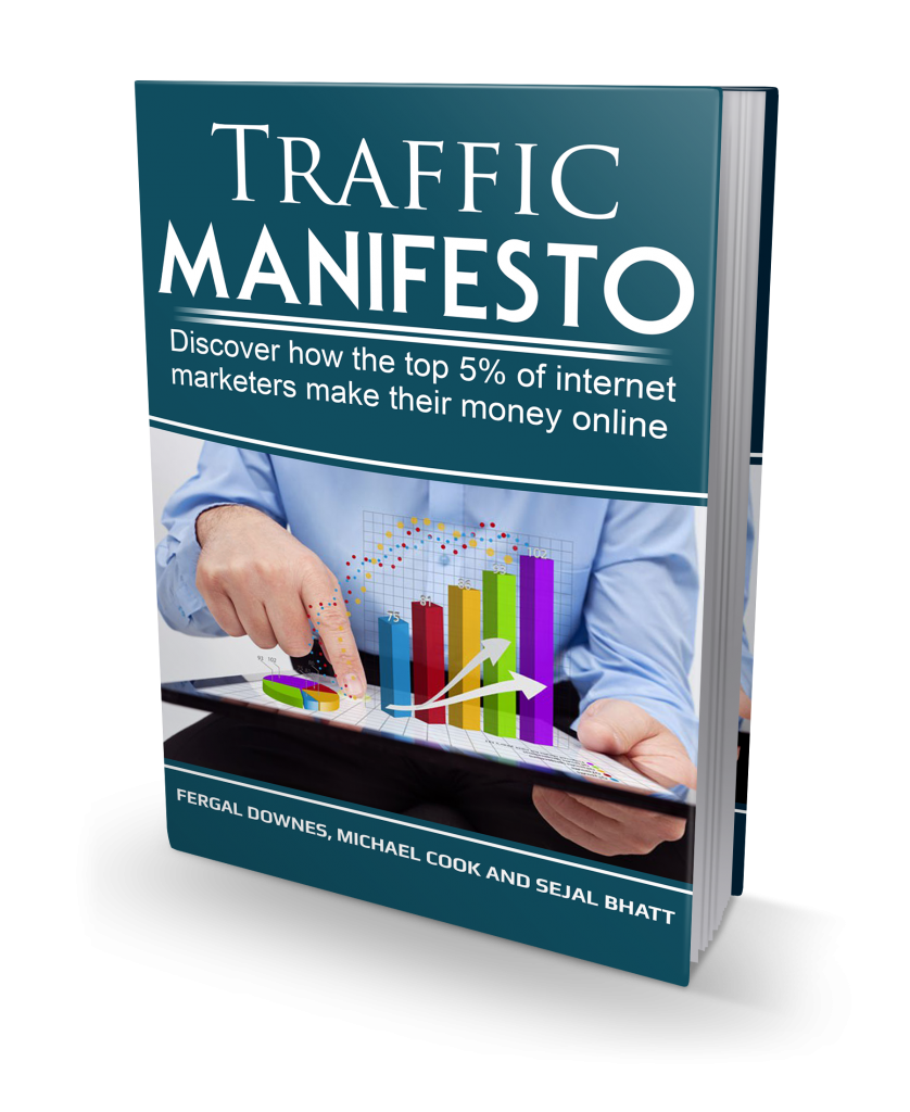 Traffic Manifesto Review – GET EXCLUSIVE BONUS! : How You Can Copy This For Yourself To Get A Surge Of Targeted Fast, Free Traffic With The Press Of A Single Button Without Ever Worrying About Tedious SEO